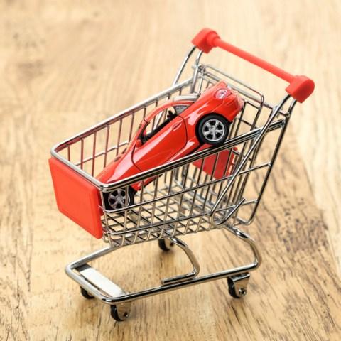 Auto loan delinquencies are on the rise
