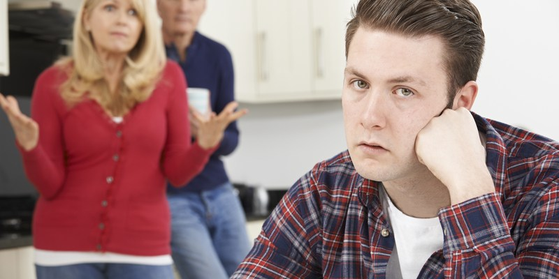 3 ways to avoid living with your parents forever