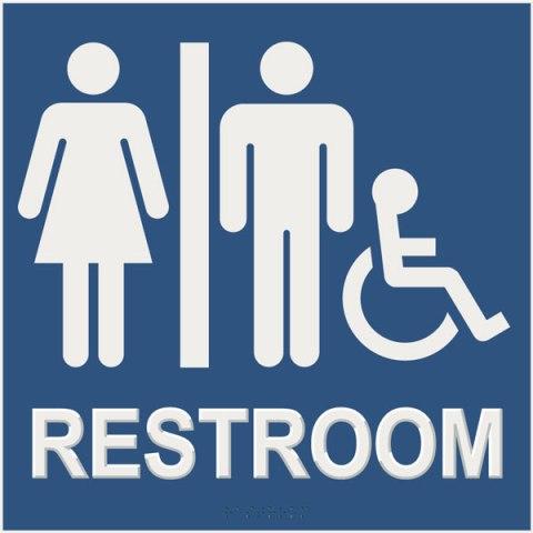 Do clean bathrooms make for successful companies?