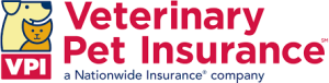 veterinary pet insurance VPI logo