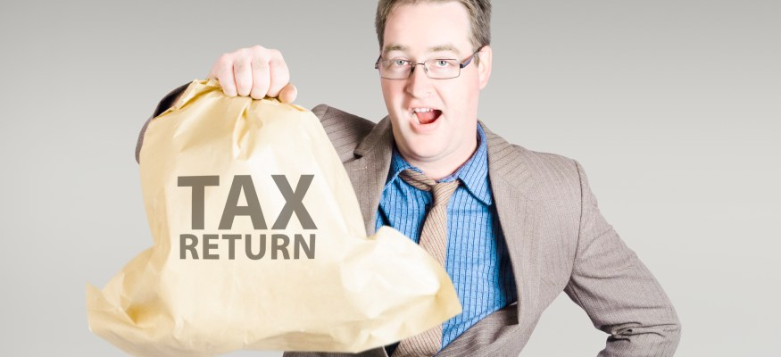 Ways to reduce your chance of tax return identity theft