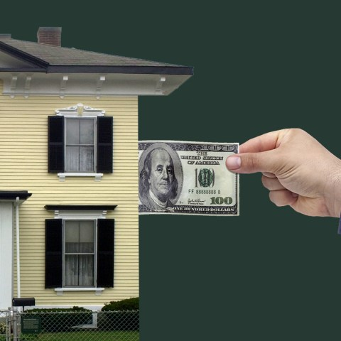 The only legitimate use for a home equity loan