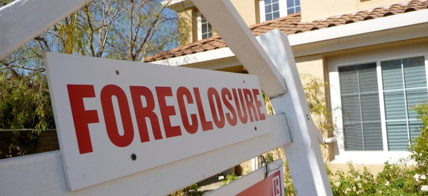 Foreclosure Guide