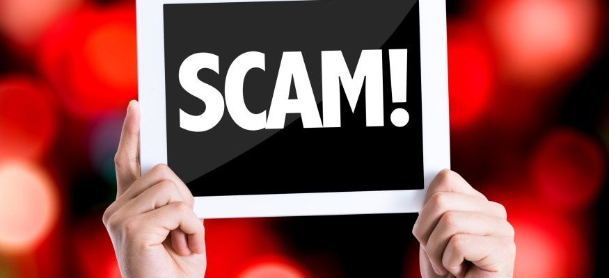 One easy step to avoid falling victim to a phone scam