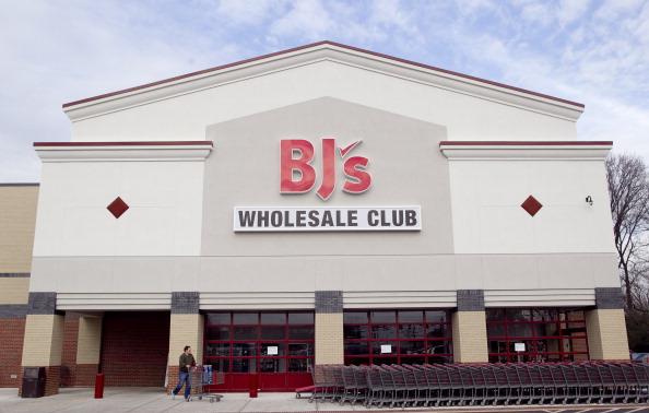 Free BJ's membership offer