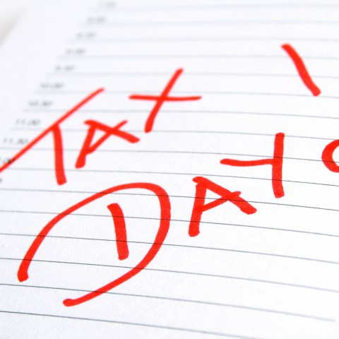 Celebrate finishing your taxes with these 30 Tax Day deals and discounts!