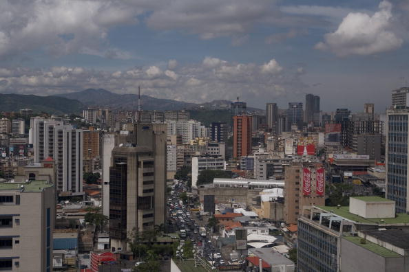 Venezuela makes every Friday a holiday