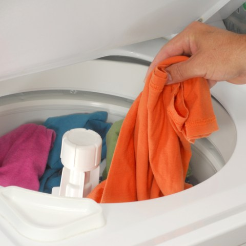 This trick will get you brighter, cleaner laundry at a fraction of the cost