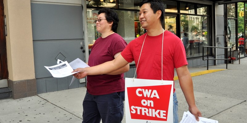 Verizon strike: How will it affect your phone, Internet, TV service?