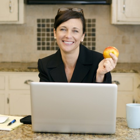 Top 10 highest paying work-at-home careers