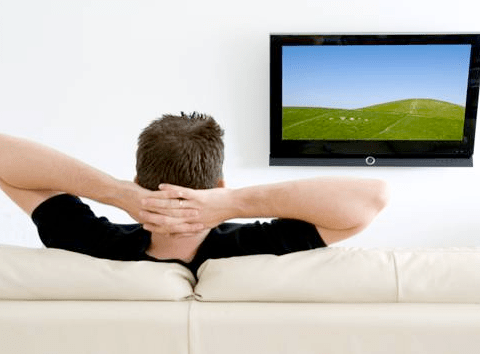 Why now is the time to buy yourself a new TV