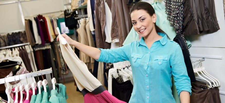 6 ways to save more on clothes