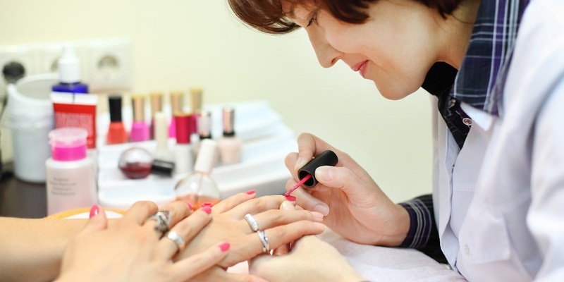 This is why a $10 manicure might be a really bad deal