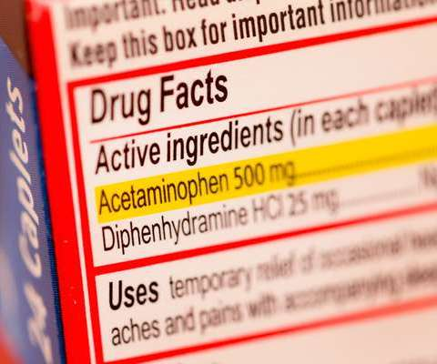Study says ingredient in Tylenol reduces empathy