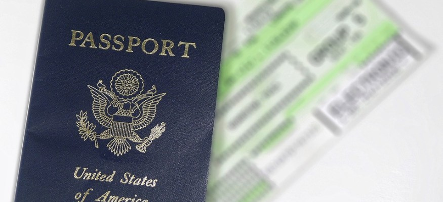Summer travelers: Why you should check your passport now