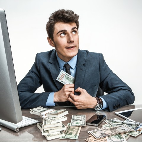 Is your insurance company holding back a stash of your money?