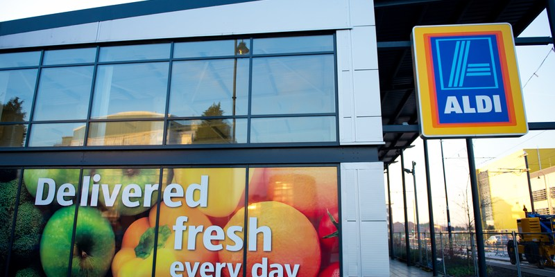 Does shopping at Aldi really save you up to 50% on groceries?