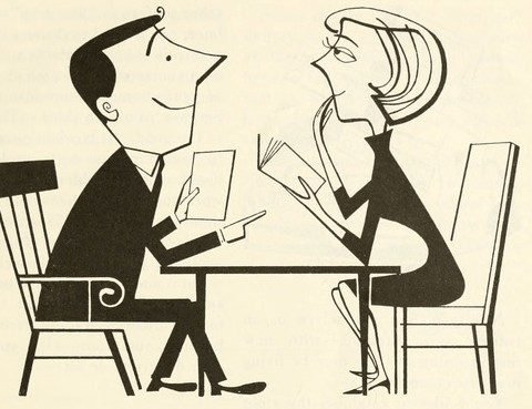 1964's 'A guide to budgeting for the young couple' is still relevant today!