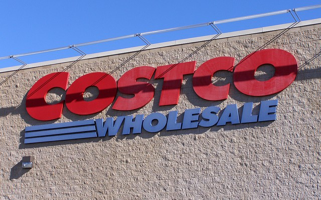 Costco's first week with Visa isn't going as seamlessly as planned