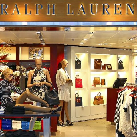 Ralph Lauren closing stores, cutting workforce to save money