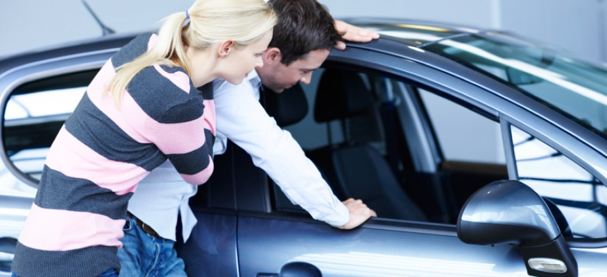 New car leasing 101: A plain English explanation