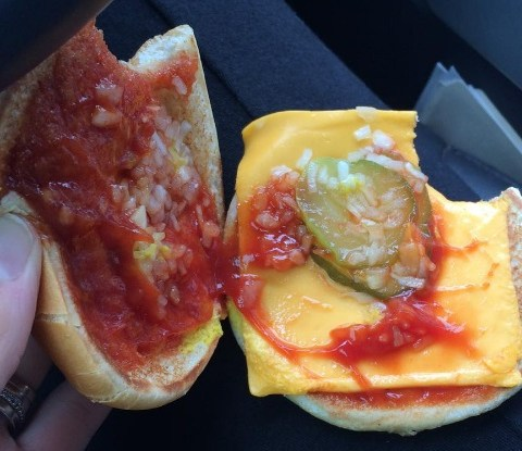 Fast food fails: What you see is definitely not what you get