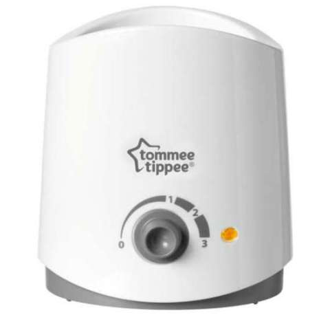 Tommee Tippee recalls another baby product, cites fire hazard