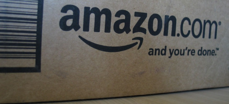 Amazon poised to overtake Best Buy as #1 seller of electronics