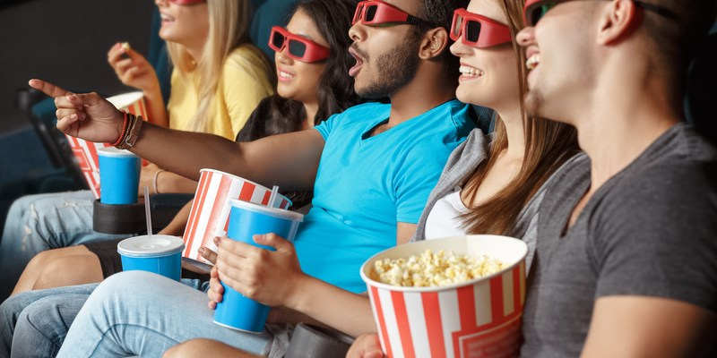 10 ways to save at the movies this summer