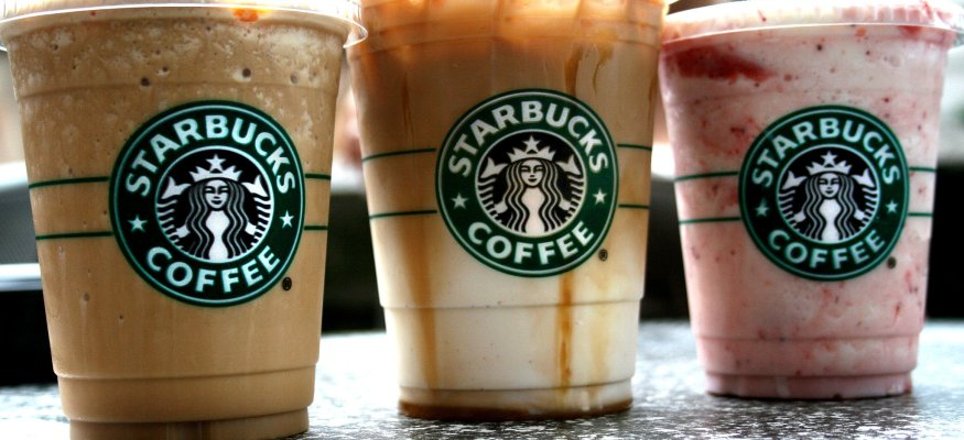 11 money-saving hacks at Starbucks