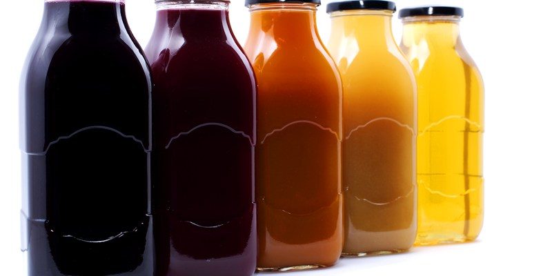 "5 ""healthy"" beverages that aren't as healthy as you thought"