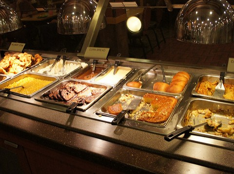 Old Country Buffet, Ryan's abruptly close restaurants in 9 states