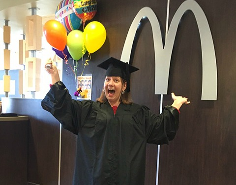 6 fast food restaurants that offer tuition reimbursement
