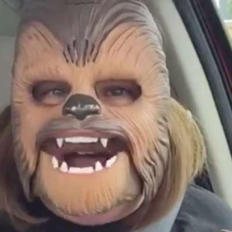 "How much did ""˜Chewbacca mom' make from viral video?"