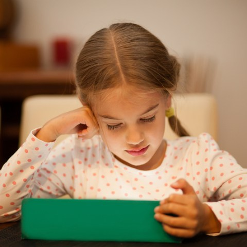 Why I'm putting my kids through iPad rehab