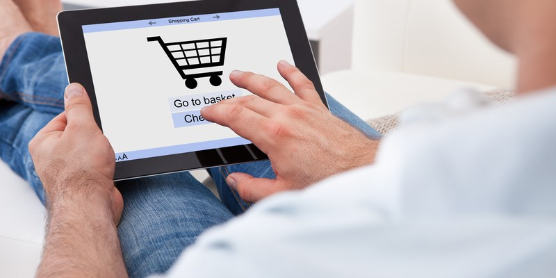These retailers will reward you for abandoning your online shopping cart