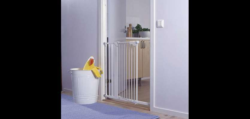 Ikea recalls 80,000 baby gates for fall hazard