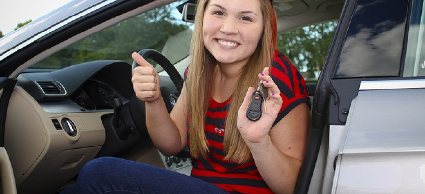 Got a teen driver? How to get a better insurance rate
