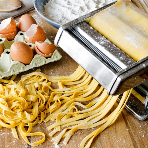 Pasta won't hurt your waistline, study suggests