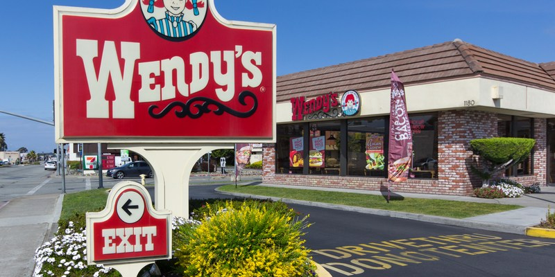 More than 1,000 Wendy's restaurants hit by credit and debit card hack