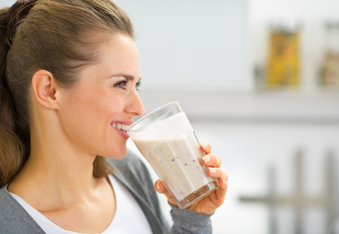 This rich, creamy and fatty beverage can actually help you lose weight!