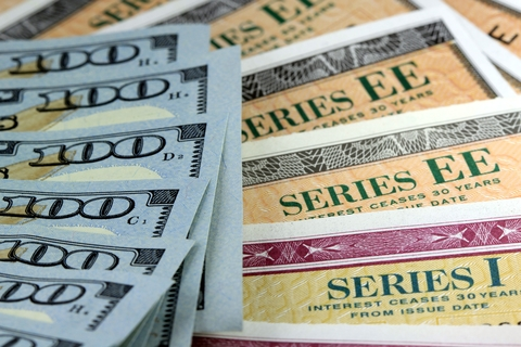 How to track down lost savings bonds