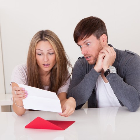 A debt collector came after me for $4,526 that I didn't owe