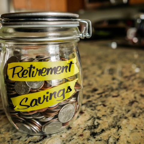 How 50-somethings should plan for retirement
