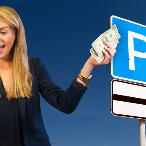 These parking apps will save you a lot of time, money and hassle