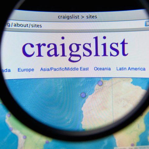 10 tips and tricks to make money on Craigslist