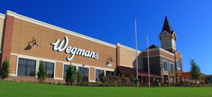 Warning: This Wegmans coupon on Facebook is fake