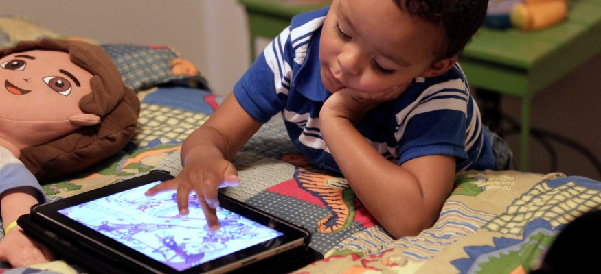 Study: Parents have no clue what their kids are actually doing online
