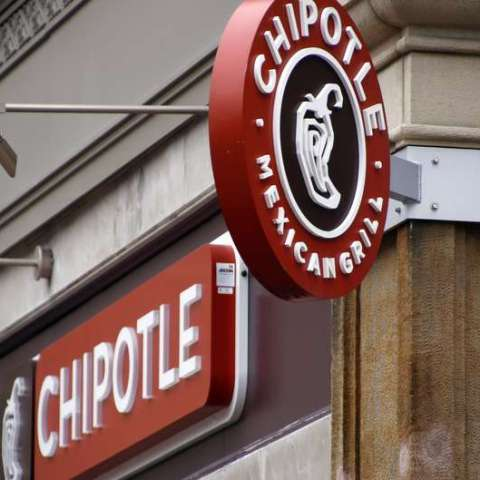 Chipotle announces plans for burger restaurant