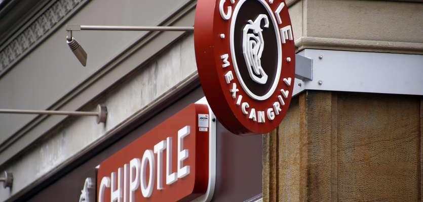 Chipotle announces plans for burger restaurant